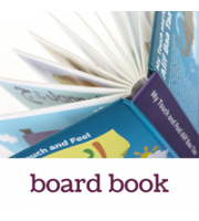 *Board Books
