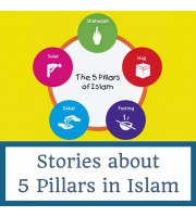 The 5 Pillar of Islam