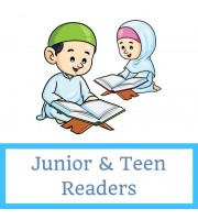 Junior & Teen Readers