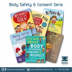 Body Safety Education & Consent