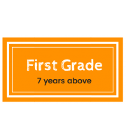 First Grade (7 years+)