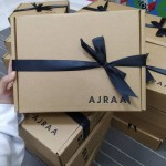 Box for Gift by Ajraa