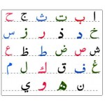 Islamic Flashcards & Puzzle