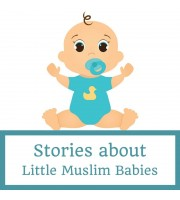 Books for Little Babies