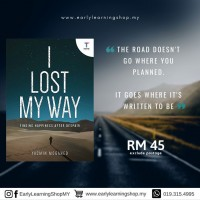 Yasmin Mogahed : I Lost My Way