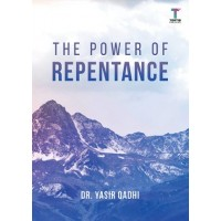 Dr. Yasir Qadhi : The Power Of Repentance