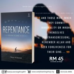 Omar Suleiman : Repentance, Breaking The Habit Of Sin