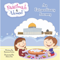 Faatimah & Ahmed : An Extraordinary Journey