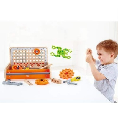 Science Experiment Toolbox