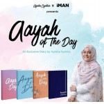 Ayesha Syahira - Aayah Of The Day