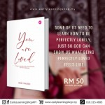 Ustaz Mizi Wahid : You Are Loved