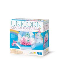 Unicorn Crystal Terrarium (US)