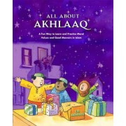 All About Akhlaaq