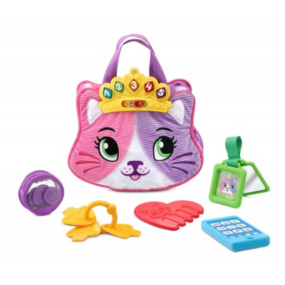 *NEW* Purrfect Counting Purse
