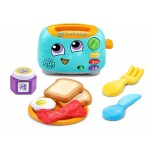 *NEW* Yum-2-3 Toaster