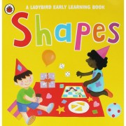 Early Learning Book - Shapes