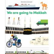 Pre Order - We Are Going To Makkah