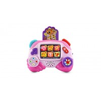 *NEW* Level Up & Learn Controller - Pink