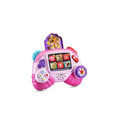 Level Up & Learn Controller - Pink