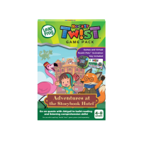 RockIt Twist™ Game Pack Adventures at the Storybook Hotel