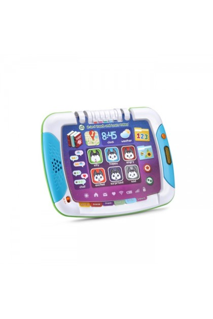 2-In-1 Touch & Learn Tablet