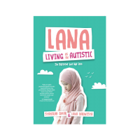 Lana : Living As An Autistic