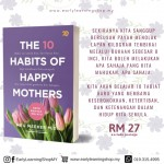 Meg Meeker M.D : The 10 Habits Of Happy Mother