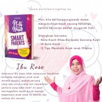 Ibu Rose : Nota Kasih Smart Parents