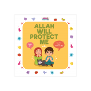 Allah Will Protect Me : Story & Activities