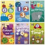 Early Learning Serie for Toddlers