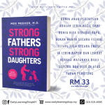 Meg Meeker M.D : Strong Fathers Strong Daughters