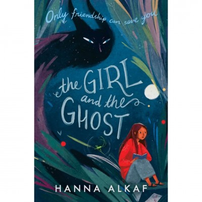 The Girl & The Ghost