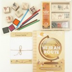The Family Storybox - The Hijrah Route Stamp Se