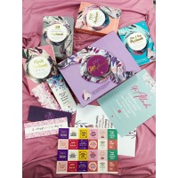 *Set 100% Muslimah (Box Set)*