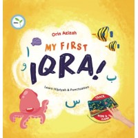 My First Iqra!