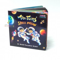 The Twins' Space Mission