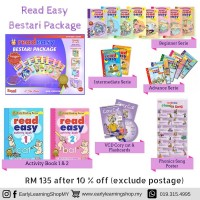 Bestari Package Read Easy