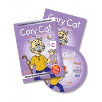 Read Easy Cory Cat Song