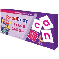 Read Easy Flashcard