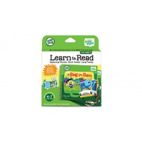 LeapStart™ Learn to Read Volume 1 (6 books)