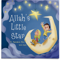 Allah's Little Star