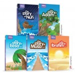 Stories of the Prophets Multi Pack