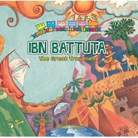 Muslim Scientist: Ibn Battuta - The Great Traveller