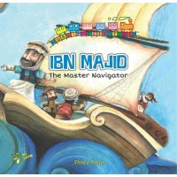 Muslim Scientist: Ibn Majid - The Master Navigator