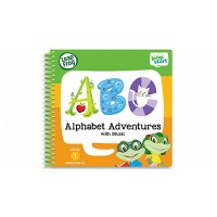 LeapStart™ Level 1: Alphabet Adventures with Music