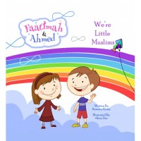 Faatimah & Ahmed: We're Little Muslims