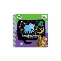 LeapStart™ Amazing Animals with Conservation (Level 3)
