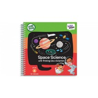 LeapStart™ Space Science with Thinking Like a Scientist (Level 4)