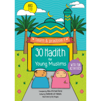 30 Hadith For Young Muslims