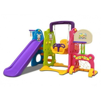 Playground 5 in 1